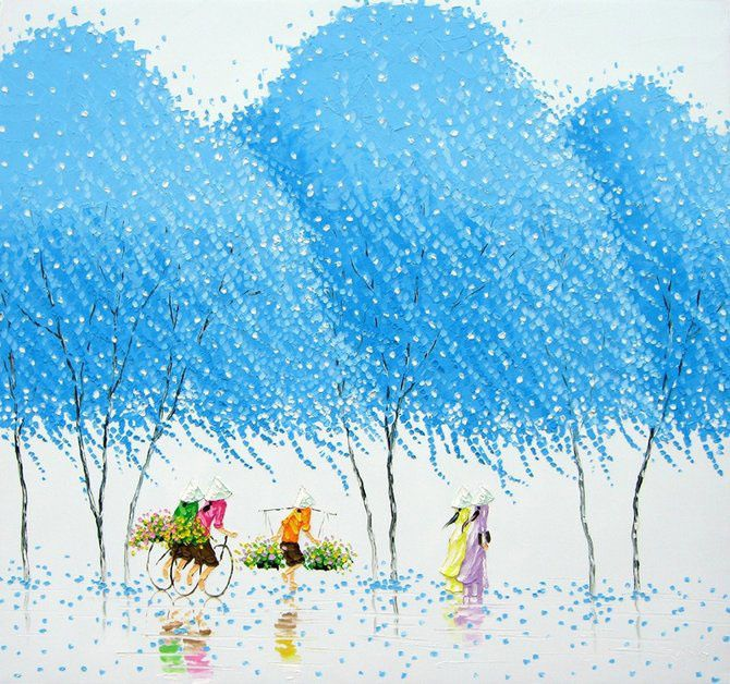 Phan Thu Trang paintings (3)