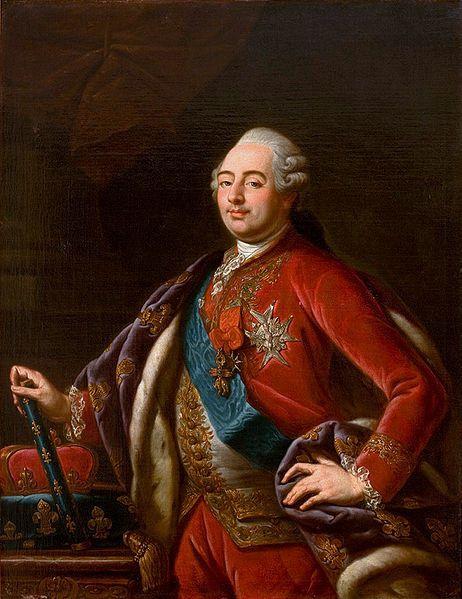 Louis XVI'