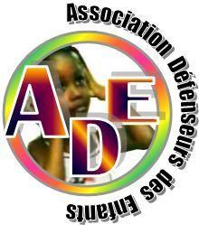 LOGO ADE