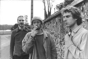 Rencontre avec un Eol Trio éclectique et fraternel dans les backstage du Zèbre de Belleville