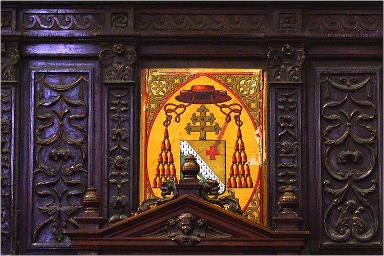 La Cathédrale Saint-Samson de Dol-de-Bretagne est une ancienne cathédrale catholique romaine dédiée à Saint Samson et de style gothique. C'est un important monument historique français, situé à Dol-de-Bretagne dans le département d'Ille-et-V