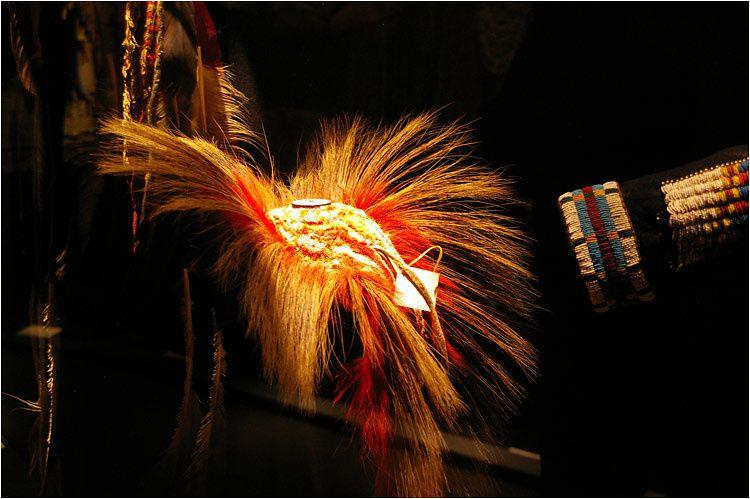 On les appelait sauvages.... Exposition au Palais des Arts à Dinard du 24 janvier au 08 mars 2009