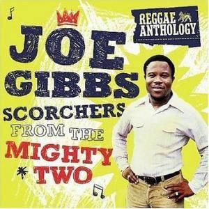 George Nooks - Joe Gibbs and The Professionals - Sadie - Fe Mi Time Now - Rhythm Serenade