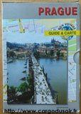 Prague Guide & carte par XXX