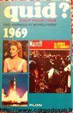 Quid? Tout pour tous 1969 par XXX