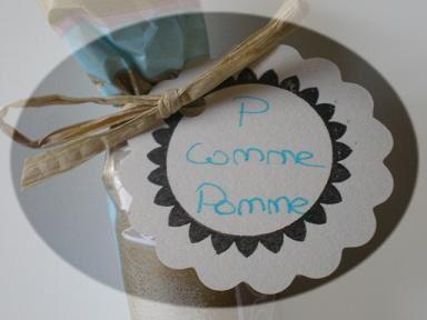 P comme Pomme (1)