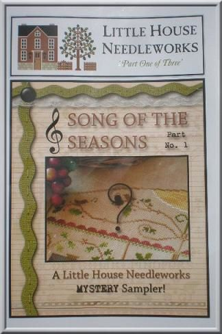 Song of the seasons (1)