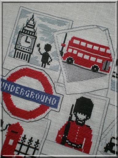 L comme London (4)
