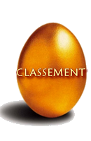 CLASST OEUF OR