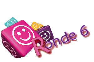 LOGO RONDE 6 CANNES 2014