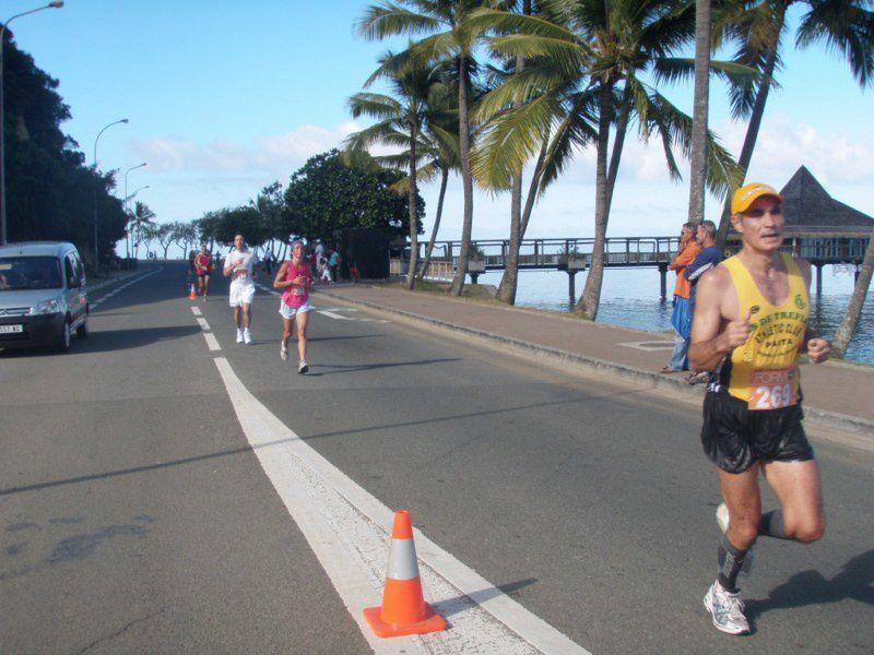 W91 Marathon-Semi-Noumea-220810