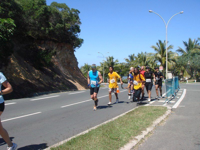 W92 Marathon-Semi-Noumea-220810