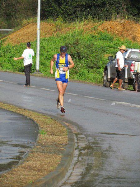 Semi-marathon de Paita, 2011, du dimanche 26 juin
