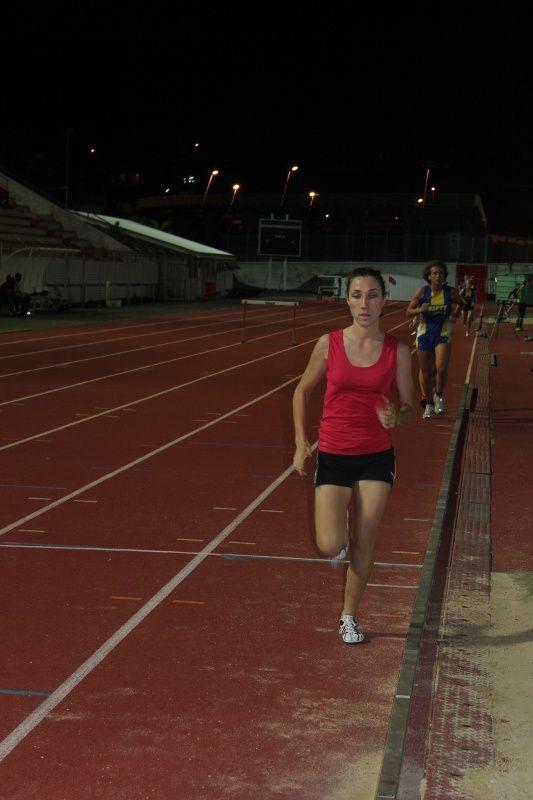 5 000m du 13/04/2012 au stade Numa Daly à Magenta