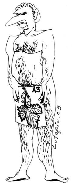 dessin de Lutopic