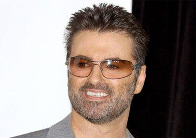 george michael hollywood
