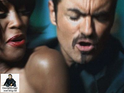 georgemichael whitneyhouston ifitoldyouthat 02