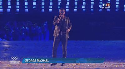 george michael JO london 2012 03