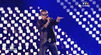 george michael JO london 2012 04