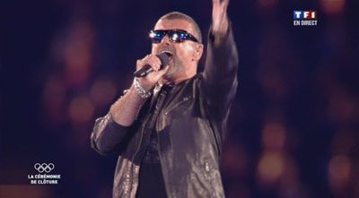 george michael JO london 2012 09