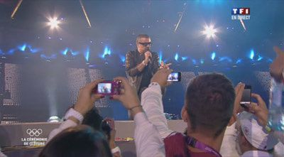 george michael JO london 2012 10