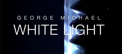 george michael white light title