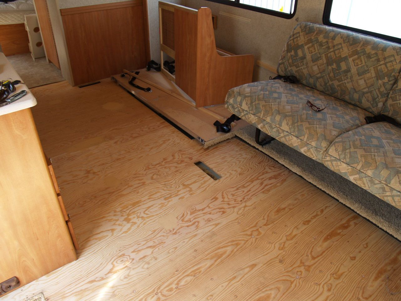 Boat Rv Carpeting Flooring Phildanrestoration