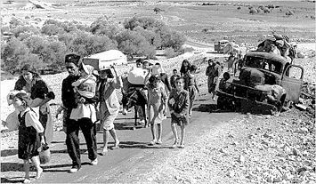 355px-Palestinian refugees