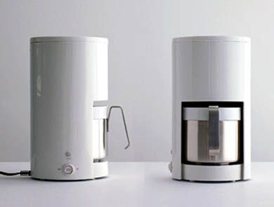 cafetiere design