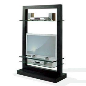 meuble plasma lcd design tout le design. Black Bedroom Furniture Sets. Home Design Ideas