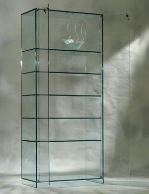 Grande vitrine en verre 28 images vitrine center for Vitrine verre but