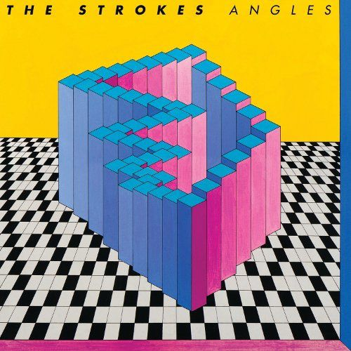The-Strokes-angles-pochette