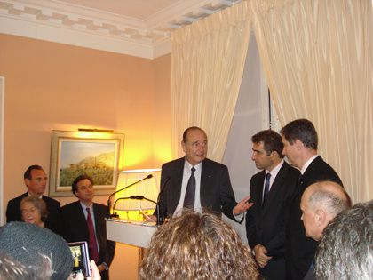 Voeux Amis Jacques Chirac AN 25012011 blog F