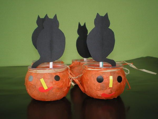 bricolage halloween maternelle uy42 jornalagora. Black Bedroom Furniture Sets. Home Design Ideas