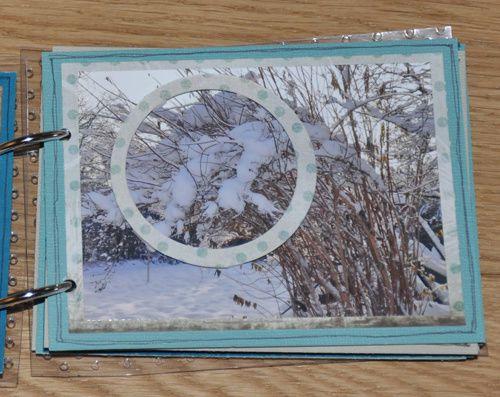 MINI-SNOW 3579-BIS