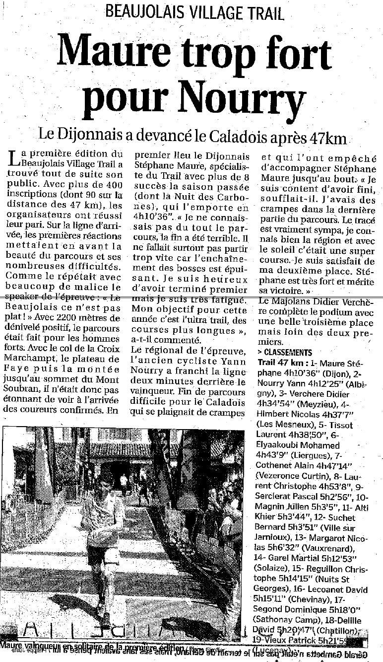 article bvtrail 18 avril