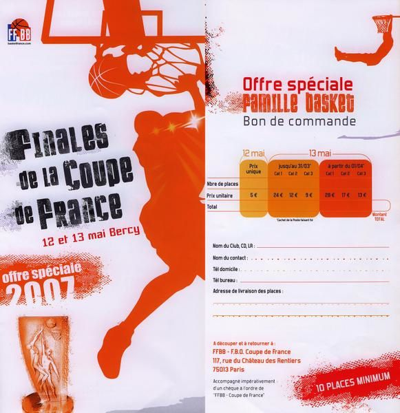Basket finale de la coupe de france bercy club de - Finale coupe de france basket feminin ...
