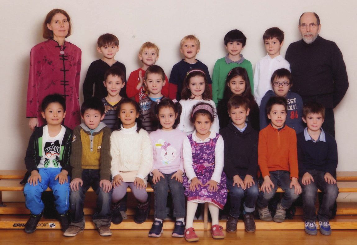 class picture 1