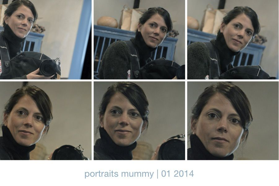portraits mummy 01 2014