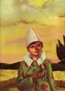 Nathalie NOVI - Pinocchio