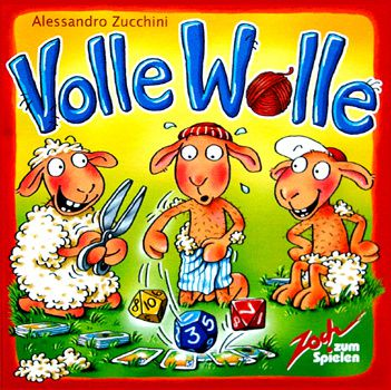 Volle Wolle - Boîte