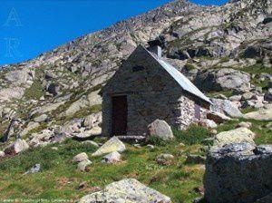 Cabane de Turguilla
