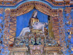 Notre Dame du Bout du Pont