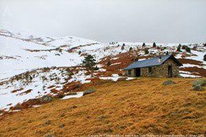 Cabane de l'Estibat