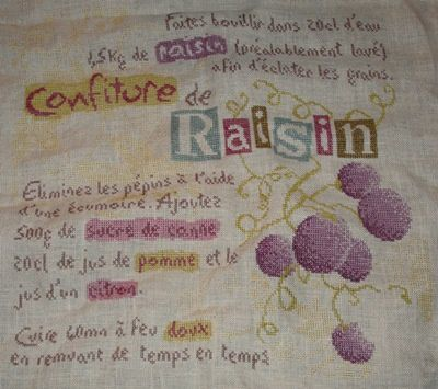 Raisin - obj19