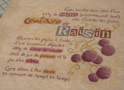 Raisin - obj20 - fini