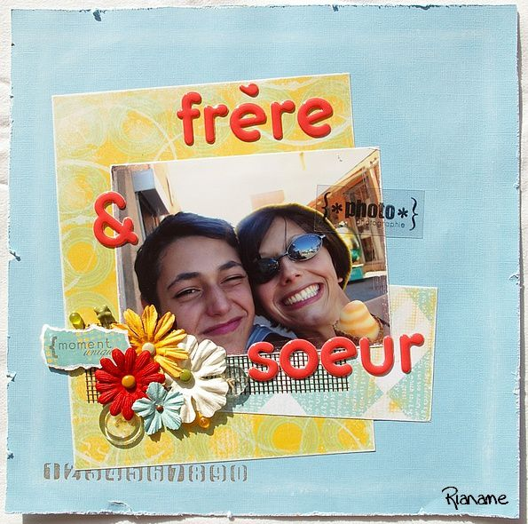Frere&Soeur