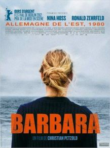Barbara - film de Christian Petzold