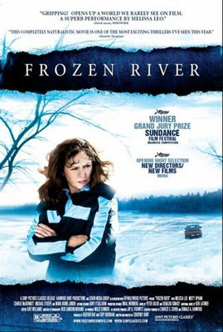 frozen river  FRENCH SUB@[lolote] preview 2