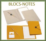 Bureau BLOC-NOTES